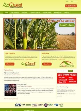 AgQuest Financial Services