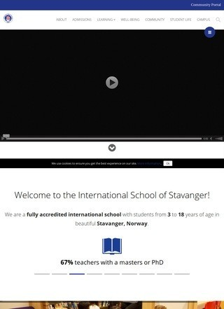 International Stavanger School
