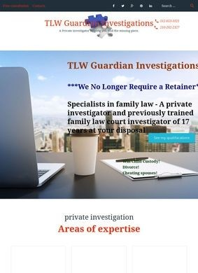 TLW Guardian Investigations