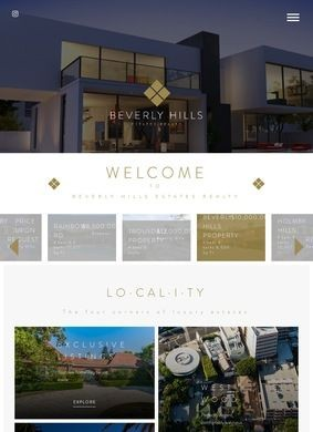 Beverly Hills Estates Realty