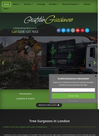 GraftinGardeners Arborists
