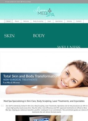 Skin Secrets, Inc. Aesthetics Med Spa