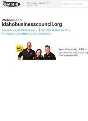 Idaho Business Council