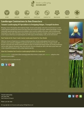Tamate Landscaping