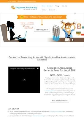 SingaporeAccounting.com Pte. Ltd.