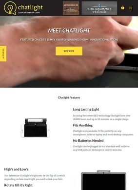 ChatLight.com