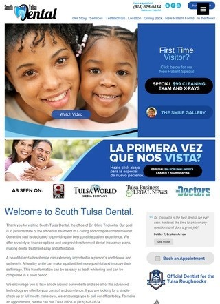 South Tulsa Dental