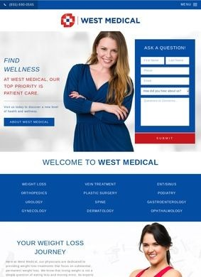 Weight Loss Surgery Center, West Medical