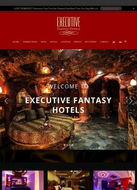 Executive Fantasy Hotels