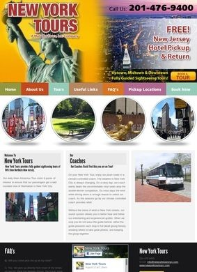 New York Tours