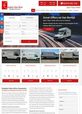 Empire Van Hire