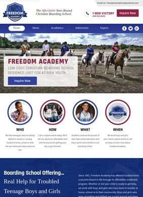 Freedom Academy (New York State)