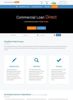 Commercial Loan Direct