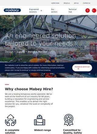 Mabey Hire