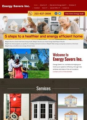 Energy Savers Inc.