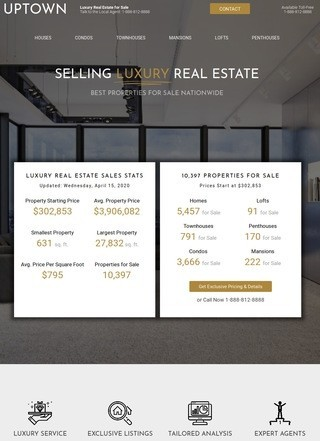 Agents of Real Estate