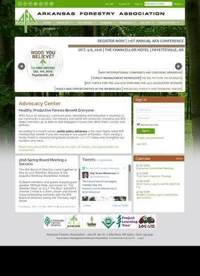 Arkansas Forestry Association