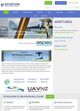 Aviation Industry Association of New Zealand