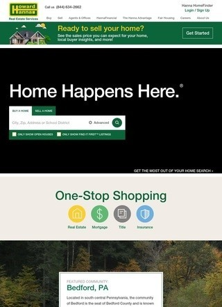 Howard Hanna Real Estate Services