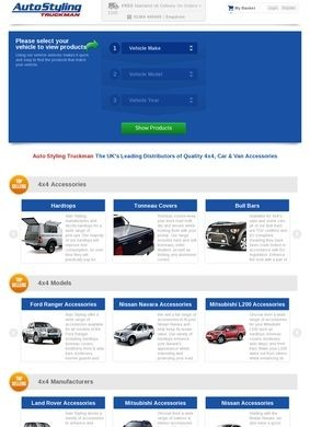 Autostylinguk.co.uk