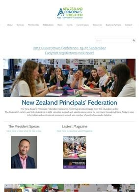 New Zealand Principals Federation