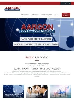 Aargon Collection Agency