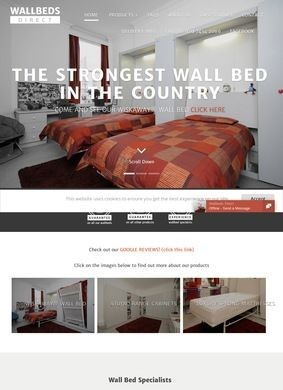 Wallbeds Direct