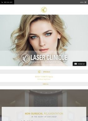 Laser Clinique: Medical Spa in San Diego