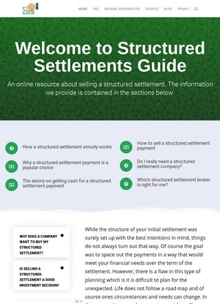 Structured-settlements-guide.com