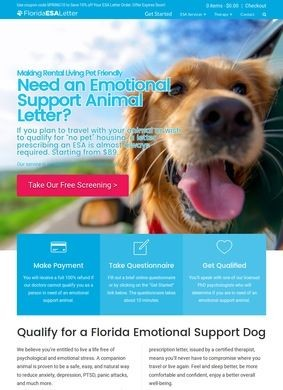 Pet Therapy For Emotional Support