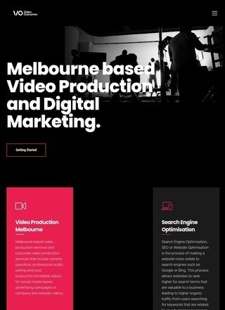 Video Outcomes Video Marketing