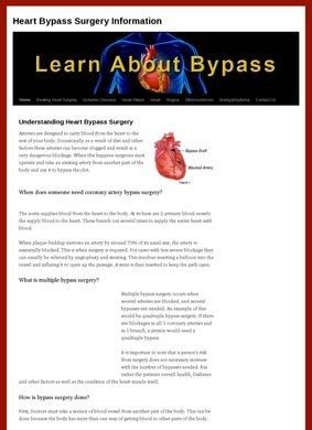 Learn About Bypass