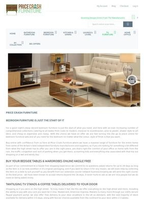 Furniture at Home UK