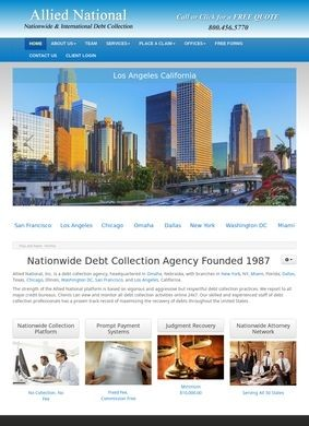 Allied National, Inc.