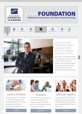 Foundation of Financial Planning