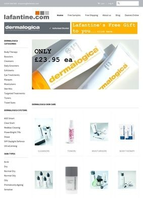 DailyGrooming: Dermalogica Products