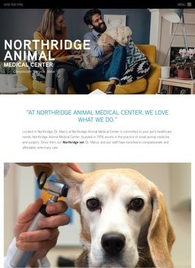 Northridge Animal Medical Center