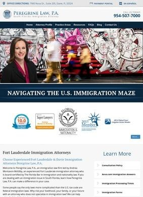Davie Immigration Law Firm
