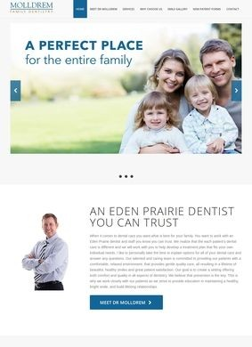 Molldrem Family Dentistry