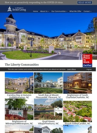 Liberty Senior Living